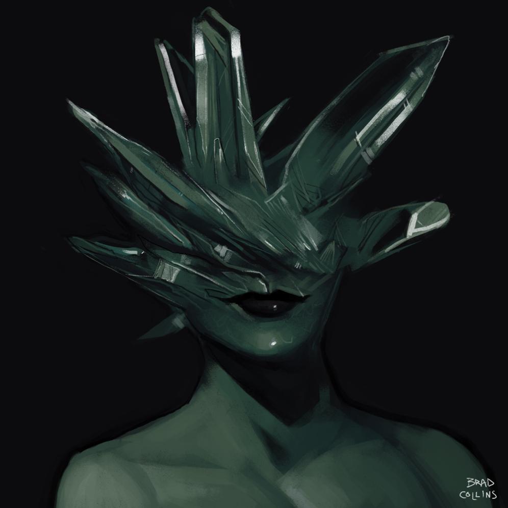 Crystalhead