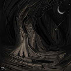 The Forest of Grim Dreams