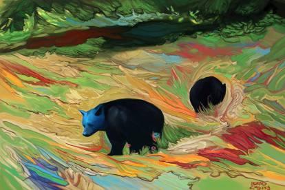 bear season